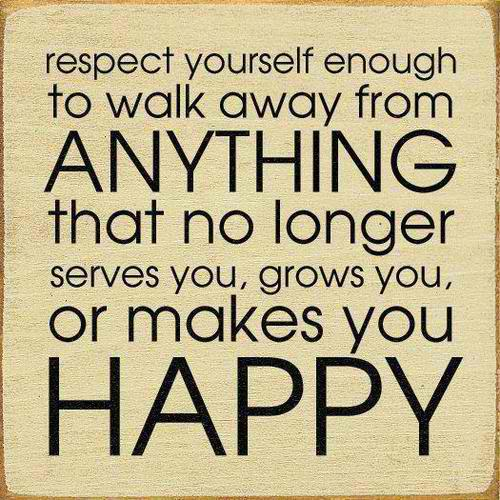 repect yourself