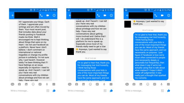BLM texts 7-8-16